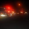 UPDATED at 1:42 am: BREAKING: Structure fire on Sweetwater Drive