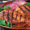 Healthy Barbecued Chicken Recipe