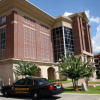 UPDATE from the Scene:  Houston County Courthouse Evacuated