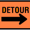 Choctaw Street Road Closure
