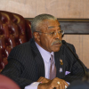 Commissioner James Reading Makes Formal Apology to Citizen