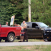 Houston County Deputy in High-Speed Pursuit