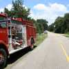 Roll-Over in Pansey; One Taken to Hospital