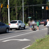 Two-Vehicle Accident on Brannon Stand