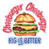Cheeburger Cheeburger - Restaurant Review
