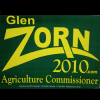 Alabama Commisioner of Agriculture Hopeful Glen Zorn Comes to Dothan