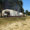 Structure and Vehicle Fire