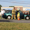 3 Vehicle Wreck on Montgomery Highway