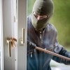 3 Burglaries in the Same Area Today