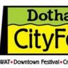 Dothan CityFest Starts Tomorrow