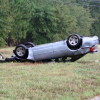 Vehicle Rollover On Montgomery Highway North Of John D. Odom