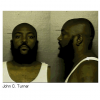 "John ""J.T."" Turner Arrested For Exhibiting Gambling Devices"