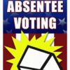 Circuit Clerk Having Problems with a Few Absentee Ballots