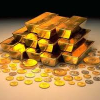 Gold Hits Record High
