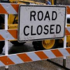 County Line Road - Closure