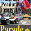 The Peanut Festival Parade Starts at 9:30 A.M.