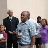 Pastor Kenneth Announces