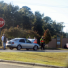 Two Vehicle Wreck on Montgomery Highway
