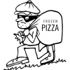 Frozen Pizza Burglar - On The Loose