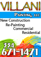 Villani Painting, LLC
